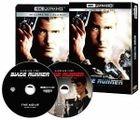 Blade Runner: The Final Cut (4K Ultra HD + Blu-ray) (Japan Version)
