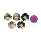 DAY6 1st World Tour 'Youth' Official Goods - Lenticular Fan (Sung Jin)