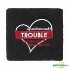 ayumi hamasaki TROUBLE TOUR 2019-2020A-misunderstood- Wristband