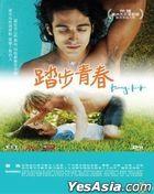 Teenage Kicks (2016) (DVD) (Hong Kong Version)