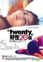 Twenty (Hong Kong Version)