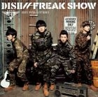 FREAK SHOW [Type A](SINGLE+DVD) (First Press Limited Edition)(Japan Version)