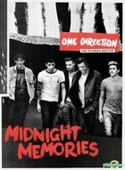 Midnight Memories (The Ultimate Edition) (US Version)