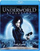 Underworld: Evolution (Blu-ray) (Japan Version)