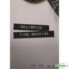 Deli Spice - Time Machine (CD+DVD)