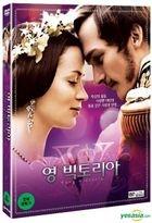 Young Victoria (DVD) (Korea Version)