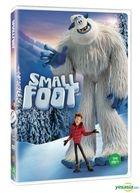 Smallfoot (DVD) (Korea Version)