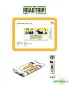 B1A4 - 2014 B1A4 Road Trip Concert Goods - Slogan