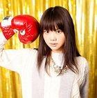 GOLDEN GIRL (Japan Version)