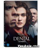 Denial (DVD) (Korea Version)