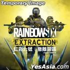 Rainbow Six Extraction (Asian Chinese / English Version)