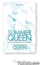 Brave Girls Mini Album Vol. 5 - Summer Queen (Queen Version)