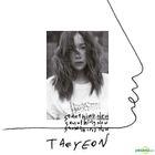 TAE YEON Mini Album Vol. 3 - Something New