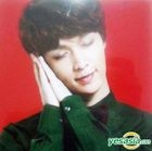 SMTOWN Pop-up Store - EXO Miracles in December Notebook (Lay)