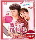 Your Honor (DVD) (Box 2) (Special Price Edition) (Japan Version)