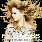 Fearless (Platinum Edition) (Hong Kong Version) (CD+DVD)