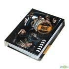 Block B 1st Concert 2014 Goods - Sticky Memo