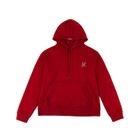 VIINI Official Goods - Hoodie (Dark Red) (Medium)