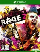 Rage 2 (Japan Version)