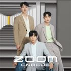 ZOOM [Type A] (SINGLE+DVD) (First Press Limited Edition) (Japan Version)