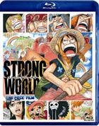 ONE PIECE Film: Strong World (Blu-ray) (Normal Edition) (Japan Version)
