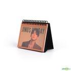 Jinu 'JINU's HEYDAY' Official Goods - Photo Album