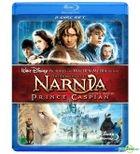 The Chronicles of Narnia: Prince Caspian (Blu-ray) (2-Disc) (Korea Version)