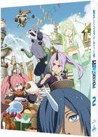 That Time I Got Reincarnated as a Slime Tensura Nikki Vol.2 (Blu-ray) (Japan Version)