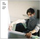 SHINee: Jong Hyun Collection - Story Op.2 (Photo Version) (Taiwan Version)
