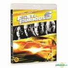 Fast and Furious 6 (Blu-ray) (Korea Version)