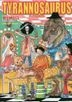 Oda Eiichiro Illustration One Piece Color walk 7