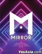MIRROR (鋼琴版CD + 琴譜)