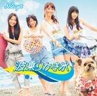 Nami Nori Kaki Koori - Type B (SINGLE+DVD)(Japan Version)