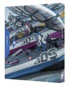 Macross Delta Vol.9 (Blu-ray) (Limited Edition) (English Subtitled) (Japan Version)