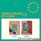 Jeong Se Woon Vol. 1 - 24 Part.1 (Random Version)