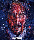 John Wick: Chapter 3 - Parabellum (4K Ultra HD + Blu-ray) (Japan Version)