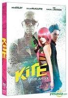 Kite (2014) (DVD) (US Version)