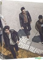 The Swindlers (Blu-ray) (Outcase + Postcard) (Korea Version)