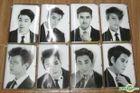SMTOWN Pop-up Store - Super Junior-M - Swing Card Case (Ryeo Wook)