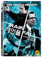 Rain Fall (DVD) (Korea Version)