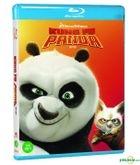 Kung Fu Panda (Blu-ray) (Korea Version)