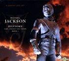HIStory: Past, Present and Future (Hardback Digibook Edition) (EU Version)