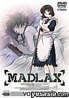 MADLAX Vol. 3  (Japan Version)