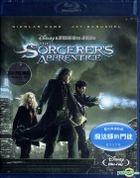 The Sorcerer's Apprentice (Blu-ray) (Hong Kong Version)