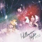 Halloween Night [Type A](SINGLE+DVD) (Normal Edition)(Japan Version)