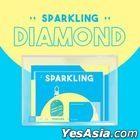 SPARKLING - Diamond Album Kit (KBS TV Drama Imitation OST)