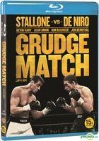 Grudge Match (2013) (Blu-ray) (Korea Version)