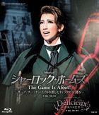 Soragumi Takarazuka Dai Gekijou Kouen Musical ' Sherlock Holmes -The Game Is Afoot!- Sir Arthur (Blu-ray) (Japan Version)