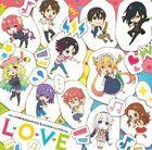 TV Anime 'Miss Kobayashi's Dragon Maid S '  Character Song Album (Japan Version)