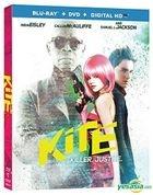 Kite (2014) (Blu-ray + DVD + Digital HD) (US Version)